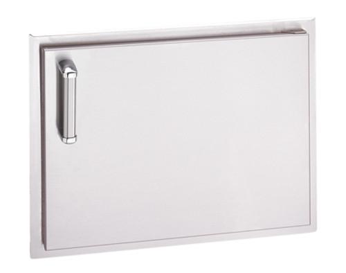 PREMIUM Horizontal Single Access Door