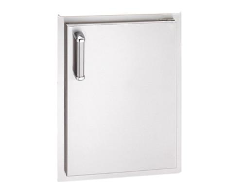 Premium Vertical Single Access Door