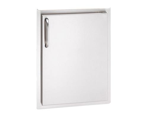 Select Vertical Single Access Door