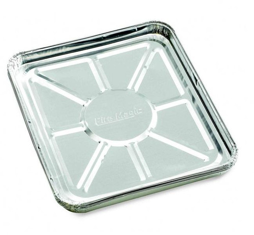 Foil Drip Tray Liners