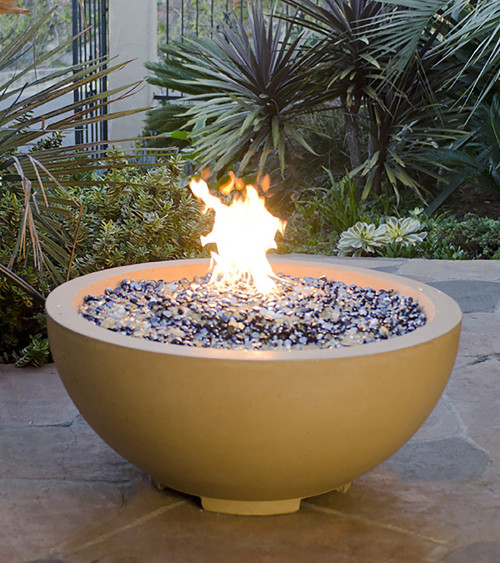 """AFD - Fire Bowl - 32"""""""