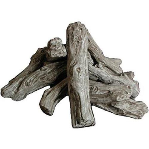 Rasmussen - Fire Pit Driftwood Log Stacks