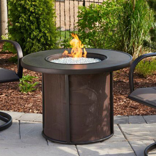 "Outdoor Greatroom - Stonefire 32"" Fire Pit Table"