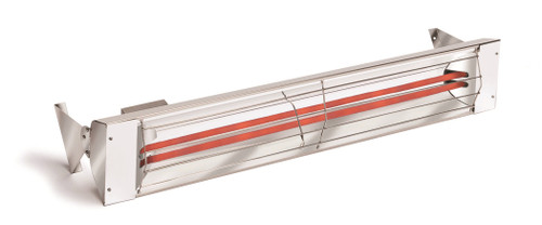 "33"" Dual Element 3,000 WATT 240V 12.5 AMPS Infratech Heater"