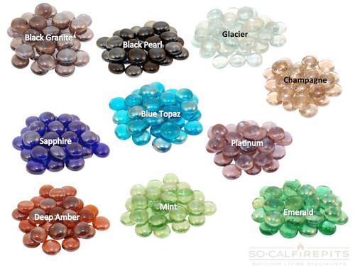 AFD Fyre Gems Colors