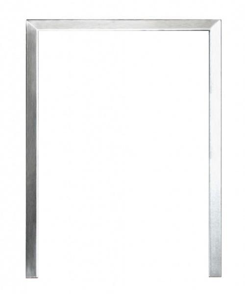 Optional - Refrigerator Trim Kit