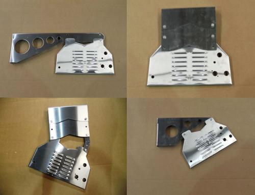 Mounting Kits For Calcana Patio Heaters