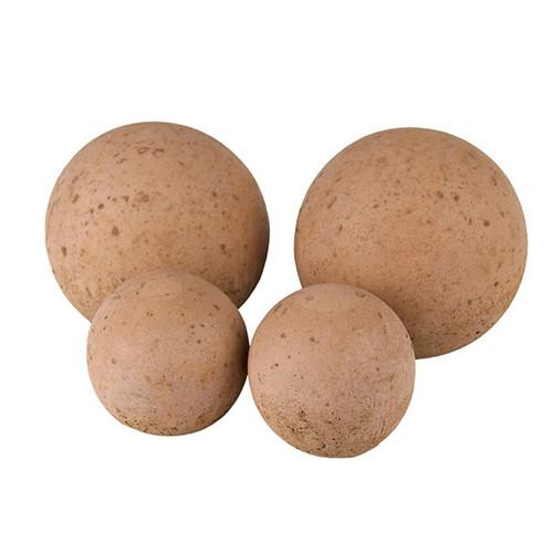 Real Fyre - Spheres Geometric Stones