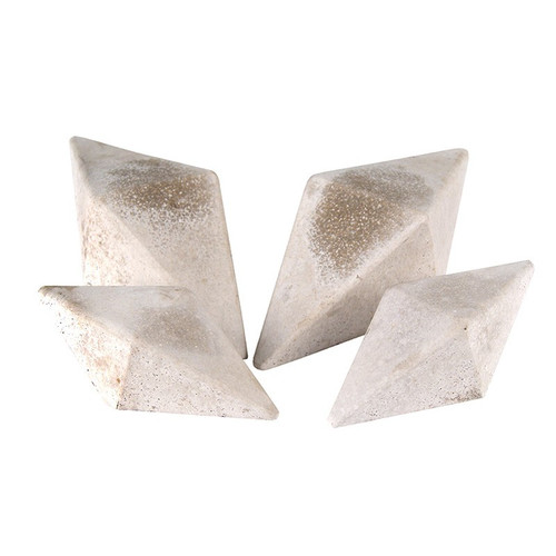 Real Fyre - Diamonds Geometric Stones