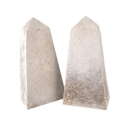Ivory Obelisks