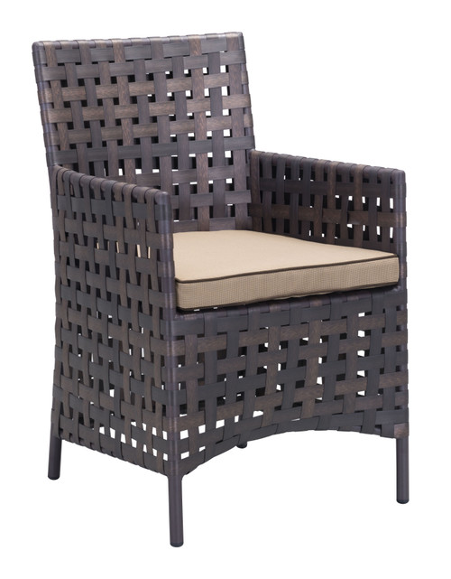 Pinery Dining Chair Beige