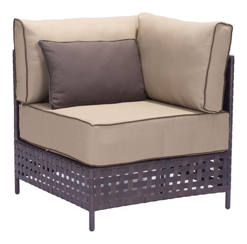 Pinery Corner Chair Beige