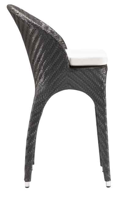 Corona Bar Chair Espresso