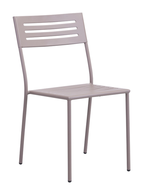 Wald Dining Chair Taupe