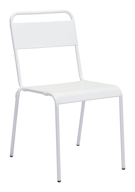 Oh Dining Chair White