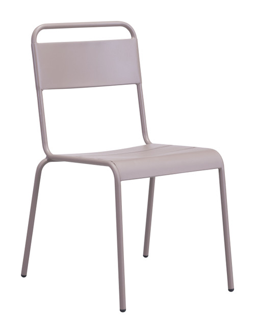 Oh Dining Chair Taupe