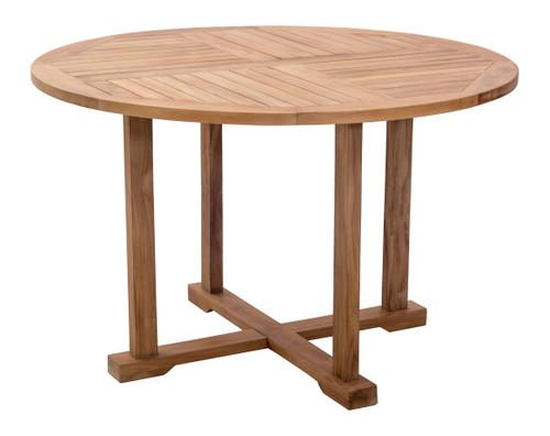 Regatta Dining Table Natural