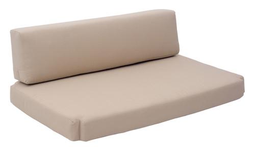 Bilander Sofa Cushion Beige