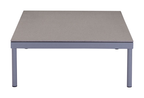 Sand Beach Coffee Table Gray & Granite