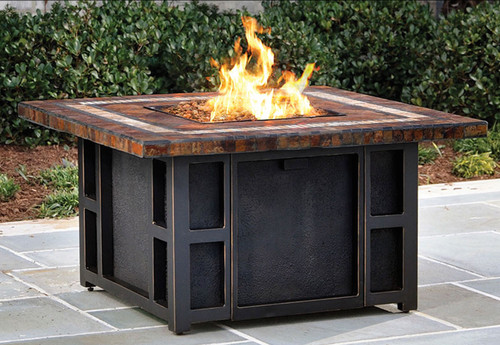 AFG- Agio Springfield Fire Pit