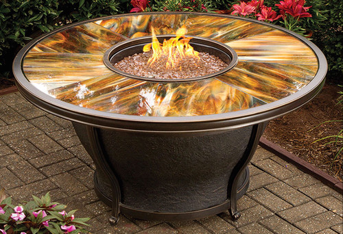 AFG - Agio Moonlight Fire Pit