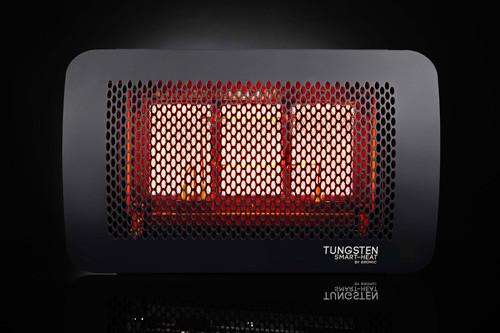 Bromic Tungsten Gas Heater - 300 Model