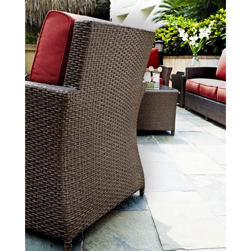 Evans Lane - Sanibel Club Chair