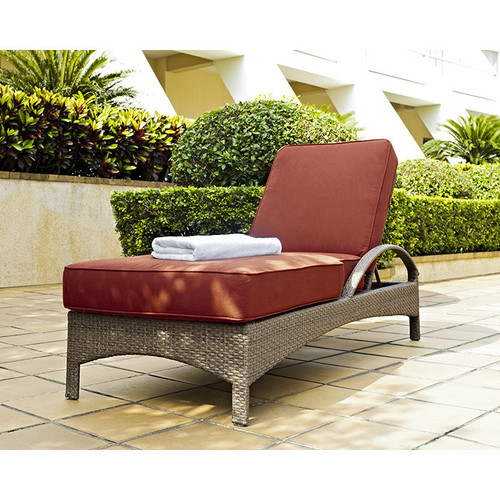 Evans Lane - Sanibel Chaise