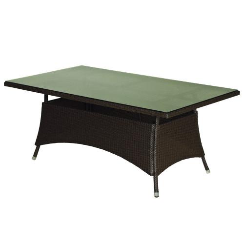 Evans Lane - Sanibel Dining Table