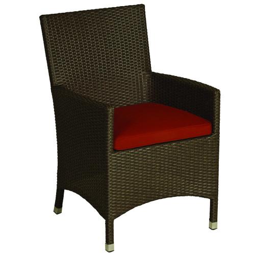 Evans Lane - Sanibel Arm Chair