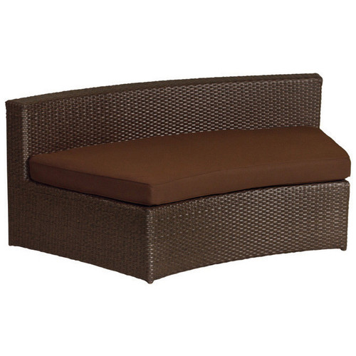 Lane - Cruz Bay Armless Sectional Piece