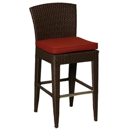 Evans Lane - Cruz Bay Bar Chair
