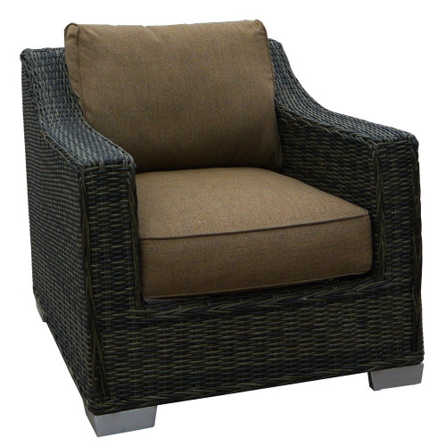 Evans Lane - Palmetto Club Chair