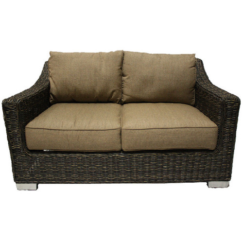 Evans Lane - Palmetto Love Seat