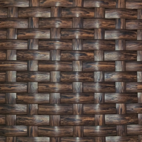 Wicker Weave Close Up
