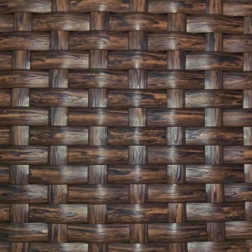 Wicker Weave Close Up