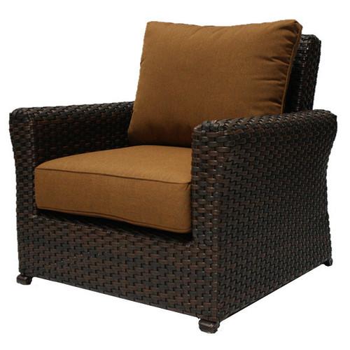 Evans Lane - Hampton Club Chair