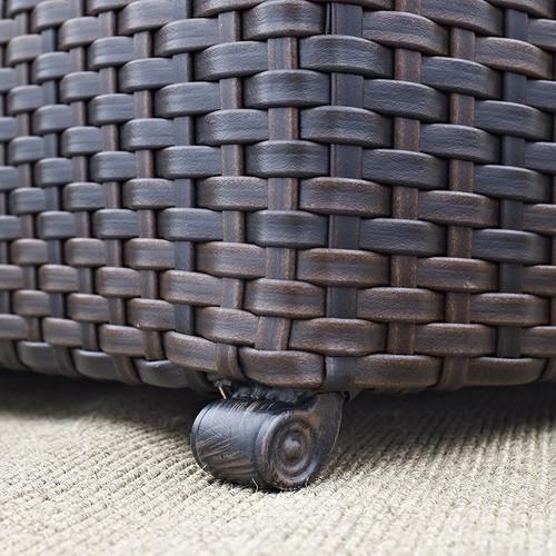 Evans Lane - Hampton Club Chair- Close Up