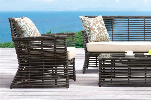 Sunset West - Venice Club Chair