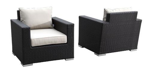 Sunset West - Solana Club Chair
