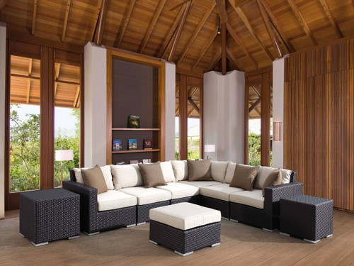 Sunset West - Solana Sectional