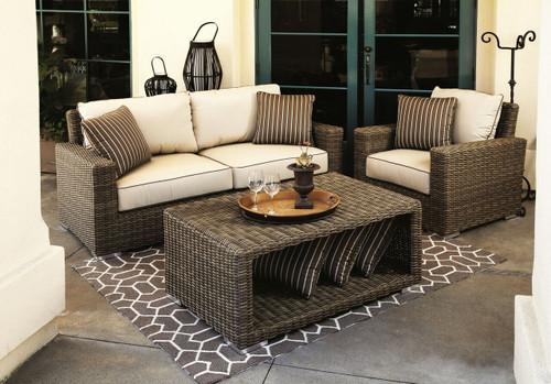 Sunset West - Coronado Club Chair