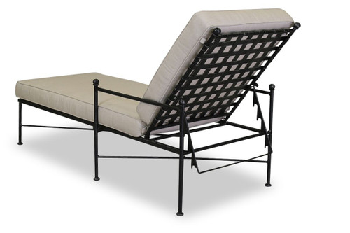 Sunset West - Provence Chaise Lounge
