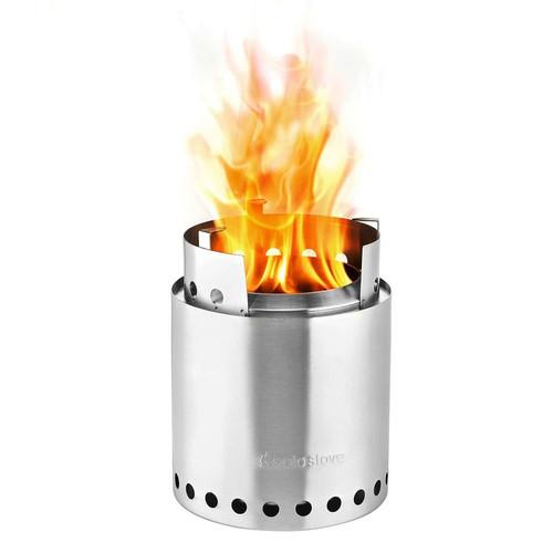 Solo Stove Campfire