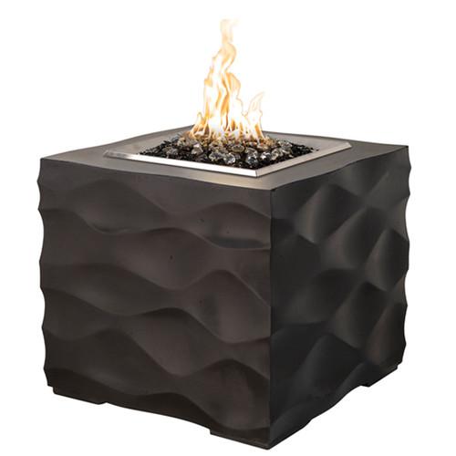 American Fyre Designs Voro Cube
