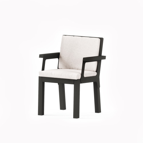 COOKE Bishop Dining Chair