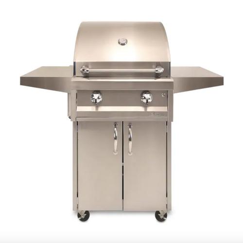 "Artisan American Eagle Grill - 26""- Freestanding"