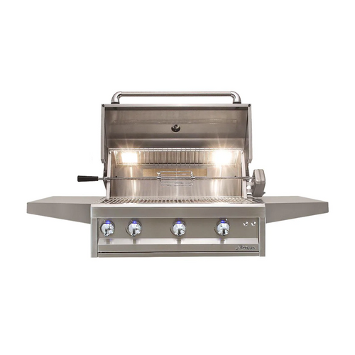 "Artisan Professional Grill - 36""- Built-In"