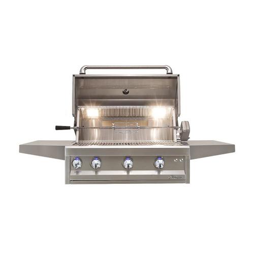 "Artisan Professional Grill - 36""- Freestanding"