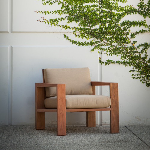 COOKE Balboa Lounge Chair